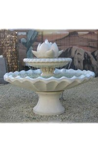 Medium Fountains