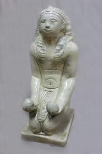 EGYPTIAN-AZTEC
