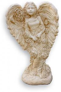 ANGELS. CHERUBS & FAIRIES