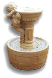 Figurine Fountains
